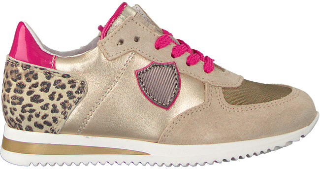 Gouden PINOCCHIO Sneakers P1878 - large