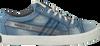 Blauwe DIESEL Sneakers D-STRING LOW W  - small