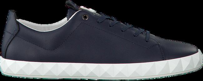 Blauwe EMPORIO ARMANI Sneakers X4X211  - large