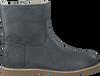 Zwarte SHABBIES Lange laarzen 181020042  - small