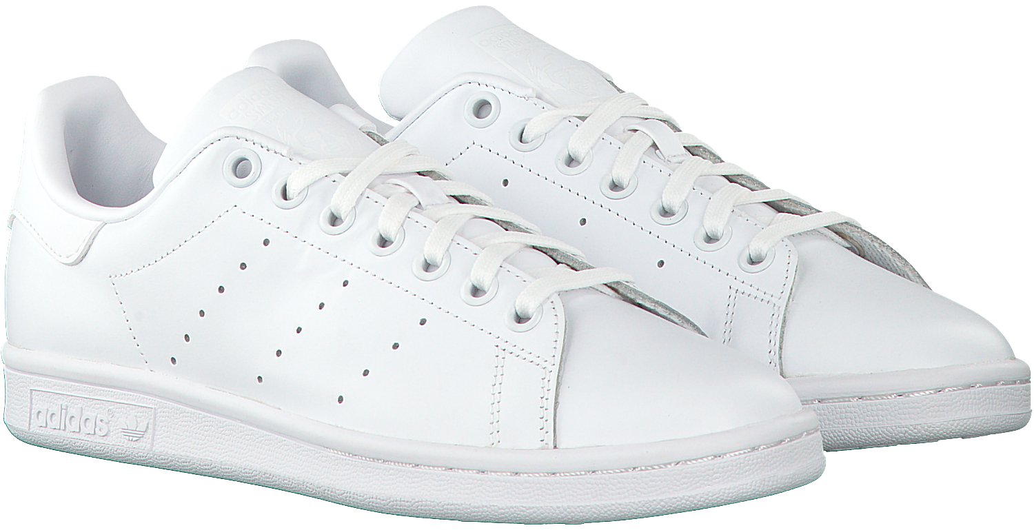 Sneakers Witte Smith Omoda Dames Adidas Stan nl PZkXiu