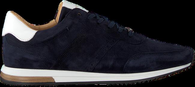 Blauwe MAZZELTOV Lage sneakers 20-9928  - large