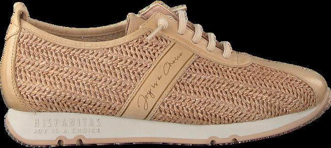 Beige HISPANITAS Lage sneakers RHV00017 KIOTO  - large