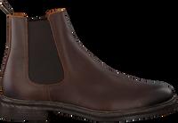 Bruine GOOSECRAFT Chelsea boots CHET CHELSEA  - medium