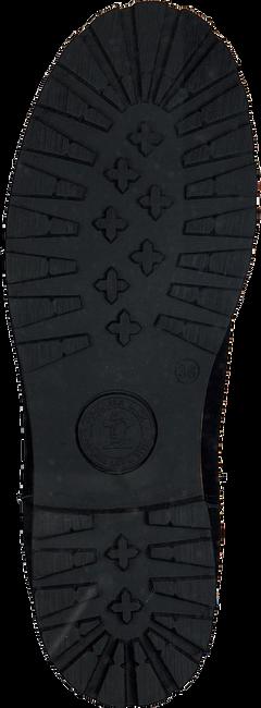 Zwarte PANAMA JACK Chelsea boots BRIGITTE IGLOO TRAVELLING B2 - large