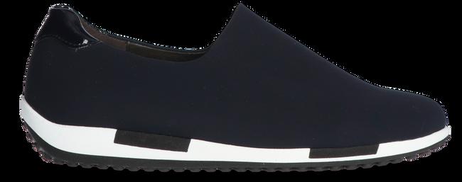 Blauwe GABOR Lage sneakers 052.1  - large