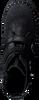 Zwarte TON & TON Enkelboots 292320  - small