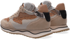 Beige MARIPE Lage sneakers LUNA  - small