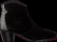 Zwarte KANNA Enkellaarsjes BOLIVIA LECCIO  - medium