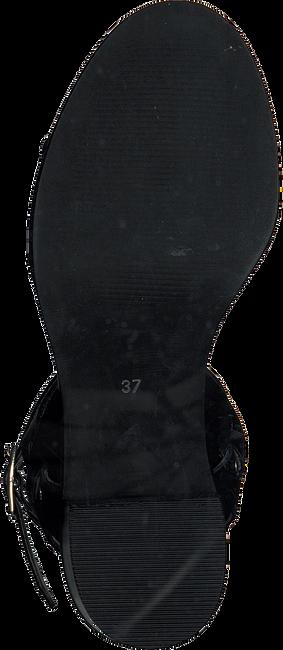 Zwarte OMODA Sandalen 6160263A