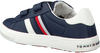 Blauwe TOMMY HILFIGER Sneakers T3X4-00161  - small
