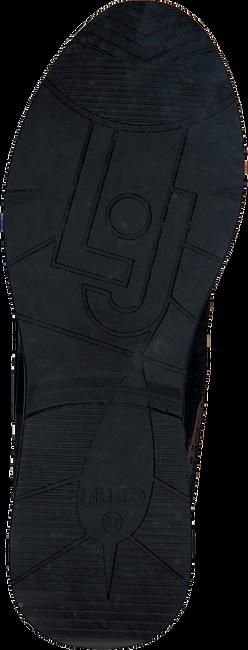 Zwarte LIU JO Lage sneakers KARLIE 45  - large