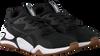 Zwarte PUMA Sneakers NOVA 90'S BLOC  - small