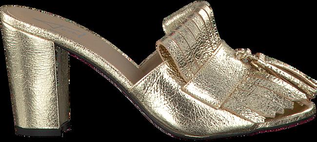 Gouden TORAL Muiltjes TL10821  - large