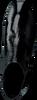 Zwarte GABOR Enkellaarsjes 812 - small