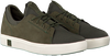 Groene TIMBERLAND Sneakers AMHERST TRAINER SNEAKER  - small