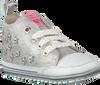 Zilveren SHOESME Babyschoenen BP7S008  - small