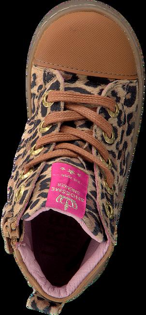 Cognac SHOESME Sneakers UR9W049  - large