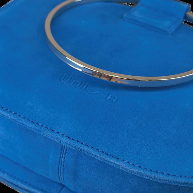 Blauwe UNISA Clutch ZBOREA - large