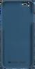 Blauwe MICHAEL KORS Telefoonhoesje PHN COVR 6 LETTERS - small