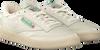 Beige REEBOK Sneakers CLUB C 1985 TV  - small
