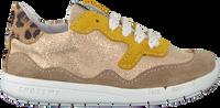 Bruine SHOESME Lage sneakers RF20S011  - medium