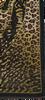 Bruine GUESS Sjaal PRINTED KEFIAH  - small