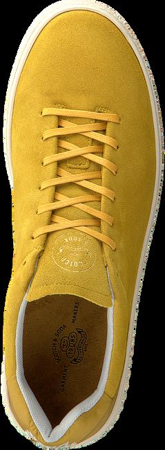 Gele SCOTCH & SODA Lage sneakers BRILLIANT  - large