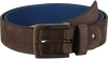 Bruine FLORIS VAN BOMMEL Riem 75166 - small