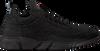 Zwarte RED RAG Sneakers 15549 - small