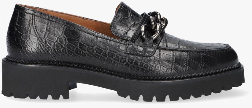 Zwarte PAUL GREEN Loafers 2880  - larger