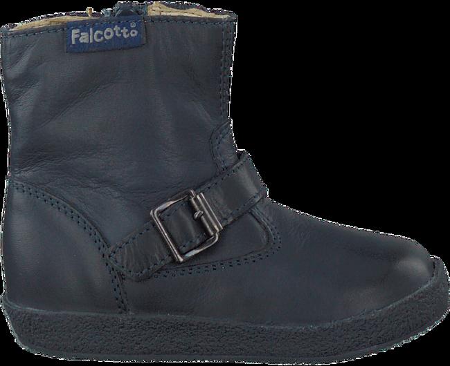 Blauwe FALCOTTO Lange laarzen 1213  - large