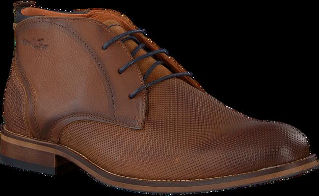 Cognac VAN LIER Nette schoenen 1859201 - large