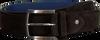 Bruine FLORIS VAN BOMMEL Riem 75189 - small