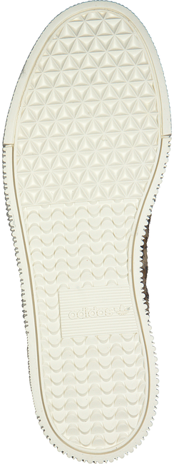 Beige ADIDAS Sneakers SAMBAROSE WMN - large
