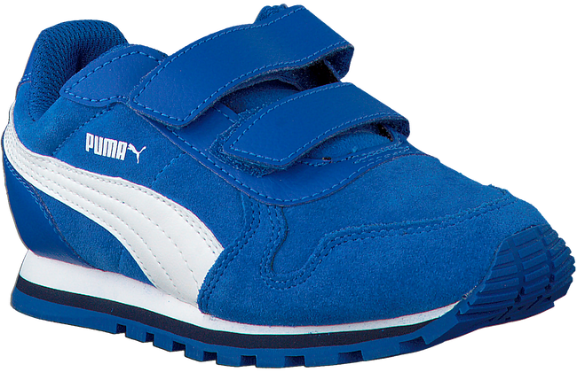 PUMA SNEAKERS ST RUNNER SD V - large