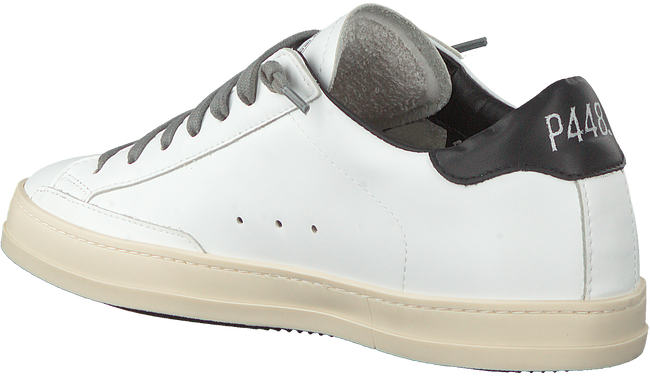 Witte P448 Lage sneakers RE:NEW JOHN MEN - large