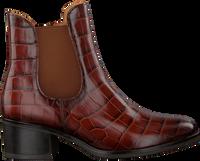 Cognac GABOR Chelsea boots 650  - medium
