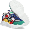 Multi BENETTON Lage sneakers FLOW COLORS  - small
