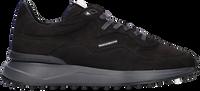 Zwarte FLORIS VAN BOMMEL Lage sneakers 16339  - medium