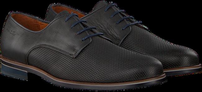 Grijze VAN LIER Nette schoenen 1915609  - large