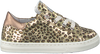 Gouden DEVELAB Lage sneakers 42550  - small