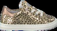 Gouden DEVELAB Lage sneakers 42550  - medium