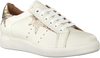 Witte DUNE LONDON Sneakers EQUEL - small