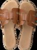 Cognac OMODA Slippers 179874  - small