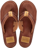 cognac REHAB Slippers RAOUL  - small