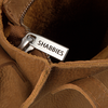 Cognac SHABBIES Shopper 281020003  - small