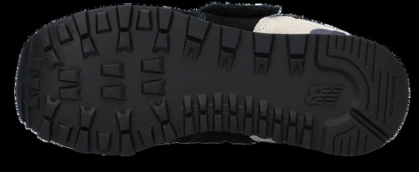 Blauwe NEW BALANCE Lage sneakers PV574  - larger