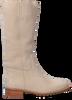 Beige SHABBIES Hoge laarzen 191020058  - small