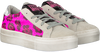 Roze P448 Sneakers 261913111  - small